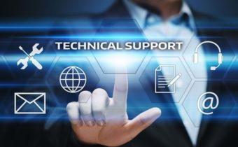 بخش خدمات پشتیبانی فنی و تعمیر تجهیزات فرودگاهی پردیس البرز