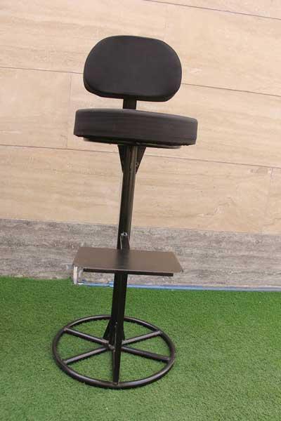 صندلی اپراتور های با زمان کار طولانی