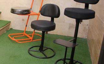 صندلی اپراتوری